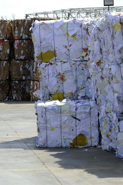 Compattazione-rifiuti