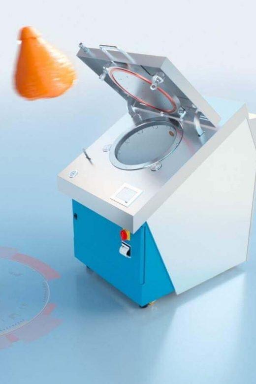 Sterilizzatore-rifiuti-sanitari