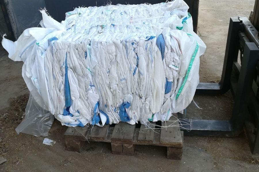 Semplifica la movimentazione con lo stoccaggio efficace dei rifiuti