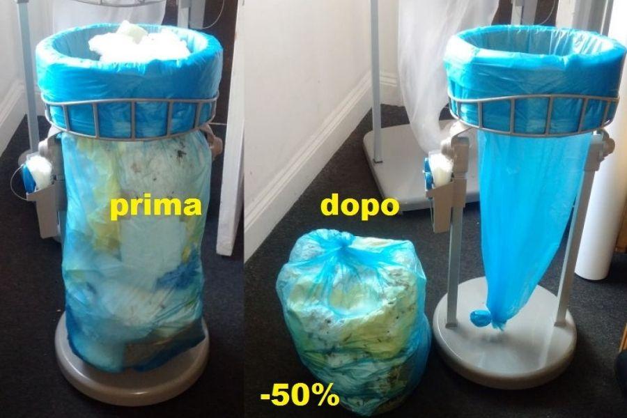 Strategie e soluzioni per la gestione efficace dei rifiuti in azienda