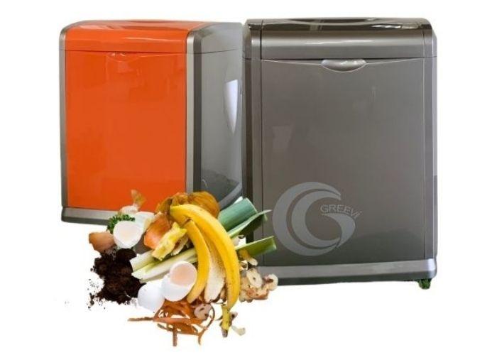 Macchinari per compostaggio, scopri le compostiere