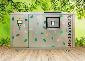 Macchine per compostaggio