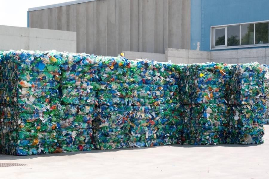 Compattazione dei rifiuti